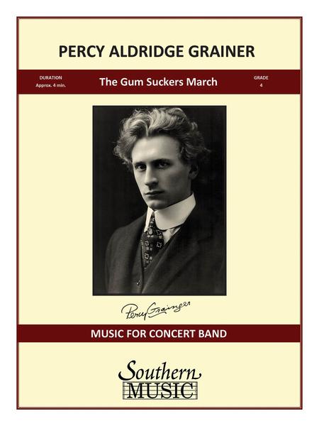 Gum Suckers March (Gumsuckers Gum-Suckers)