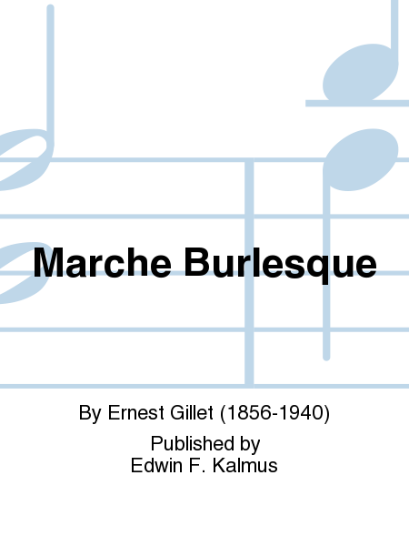 Marche Burlesque