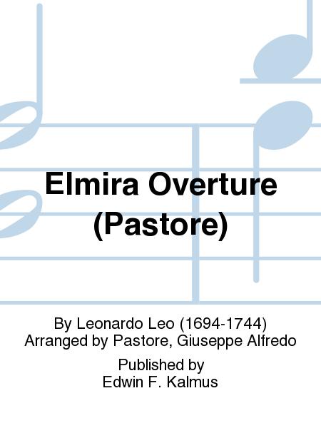 Elmira Overture (Pastore)