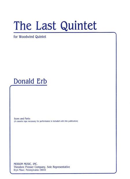 The Last Quintet