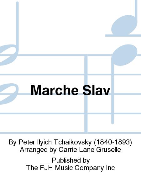 Marche Slav