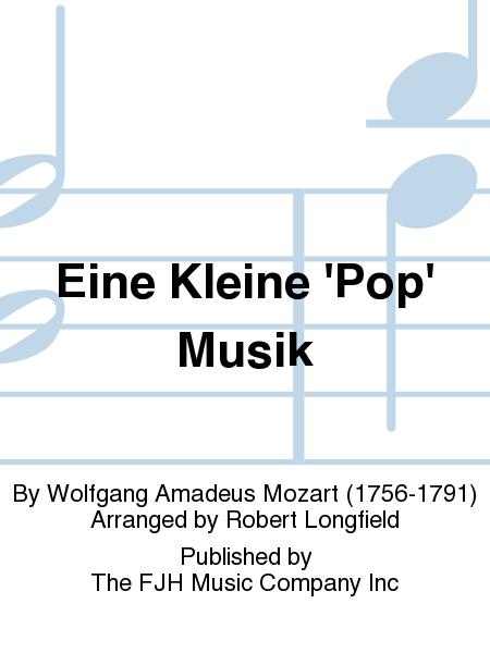Eine Kleine 'Pop' Musik