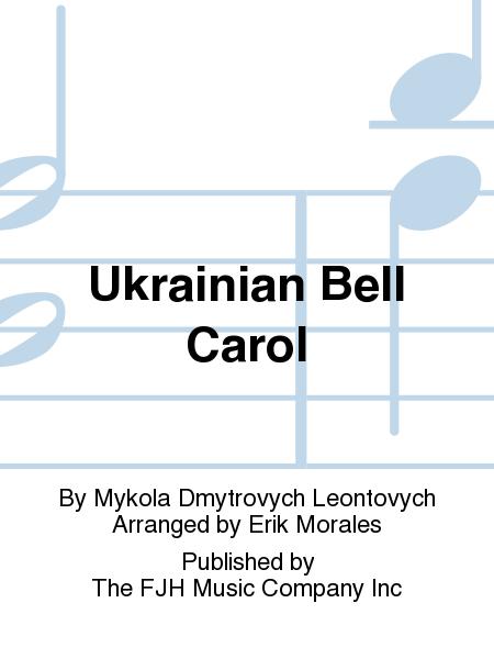 Ukrainian Bell Carol