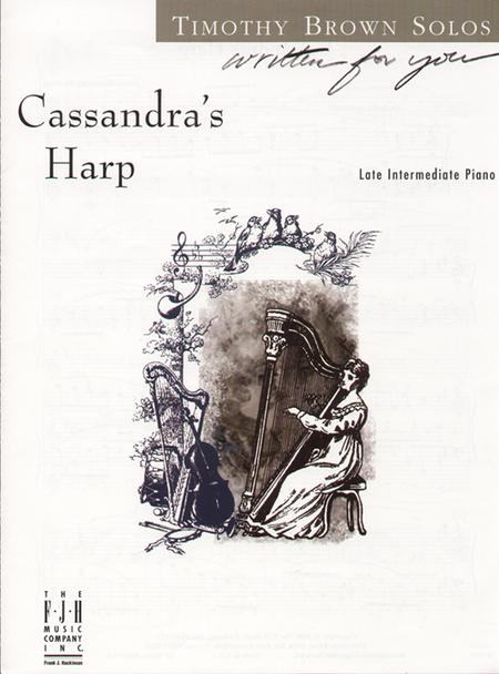 Cassandra's Harp