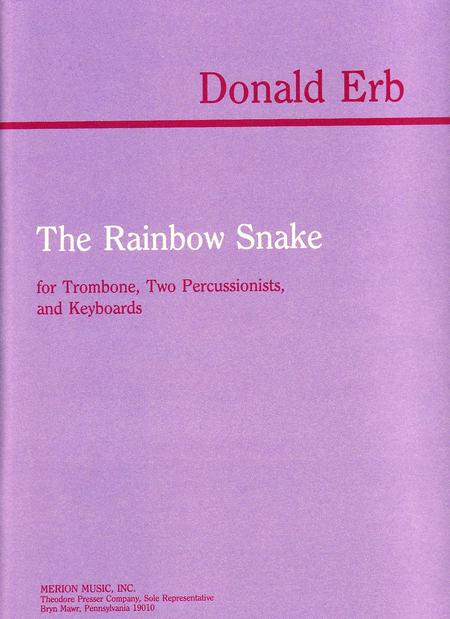 The Rainbow Snake