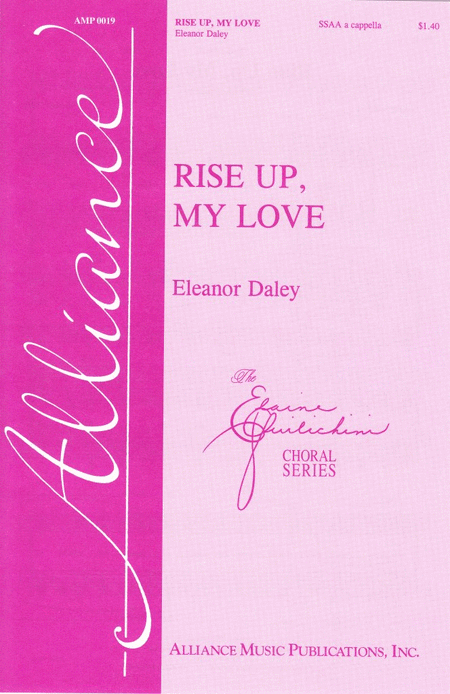 Rise Up My Love