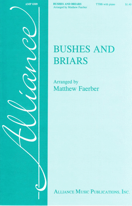 Bushes and Briars