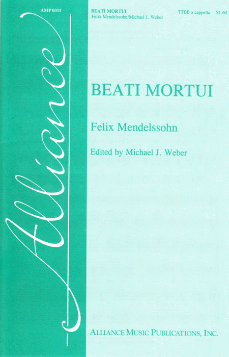 Beati Mortui