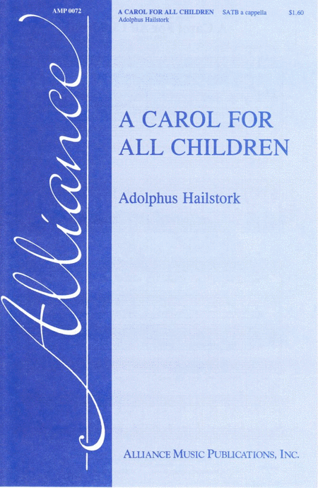 A Carol for All Children