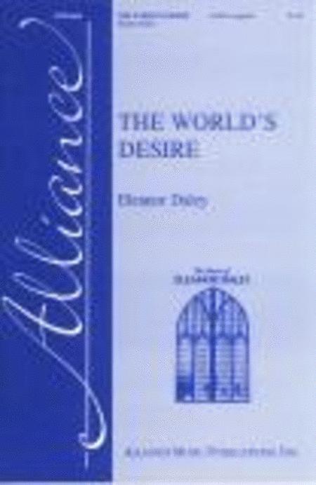 The World's Desire
