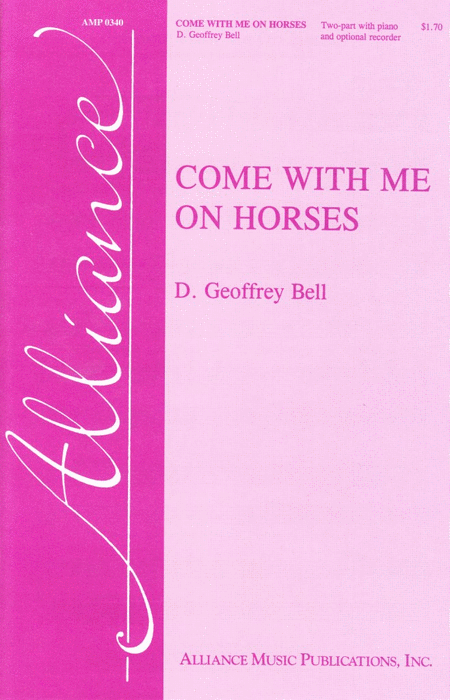 Come With Me on Horses