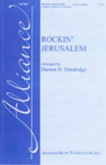 Rockin' Jerusalem