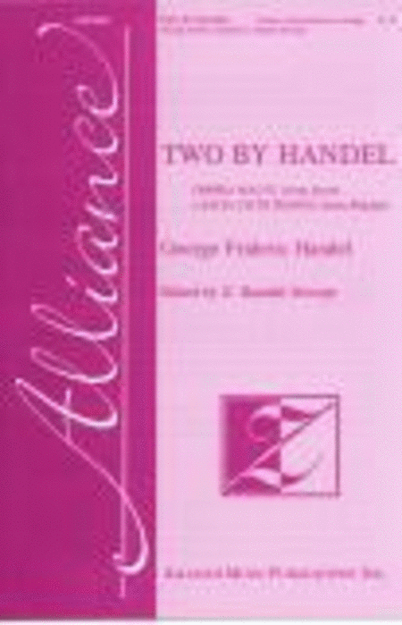 Two by Handel