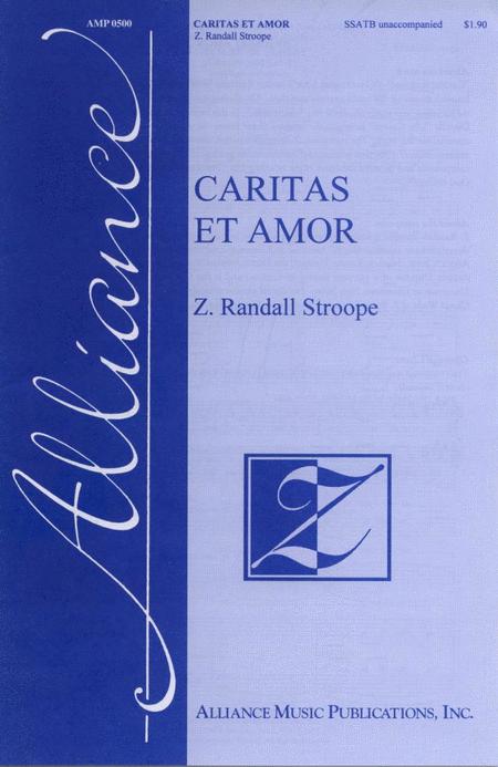 Caritas et Amor