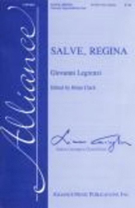 Salve Regina