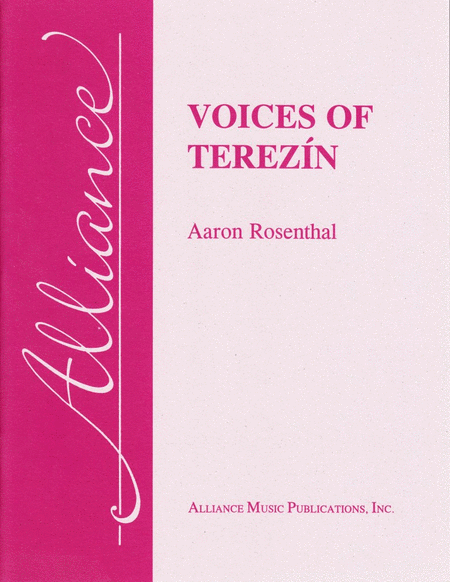 Voices of Terezin