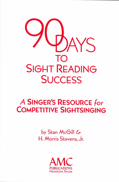 90 Days to Sight Reading Success