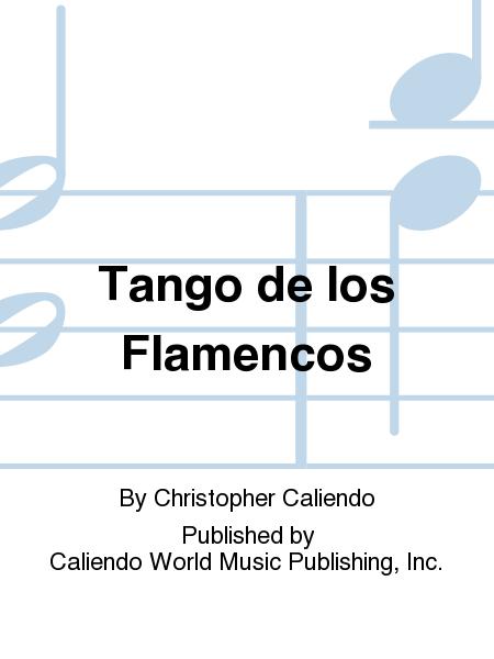 Tango de los Flamencos