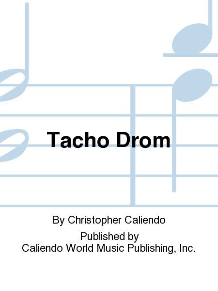 Tacho Drom