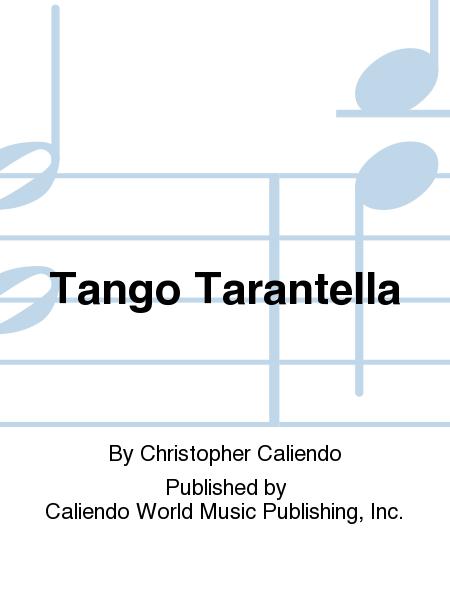 Tango Tarantella