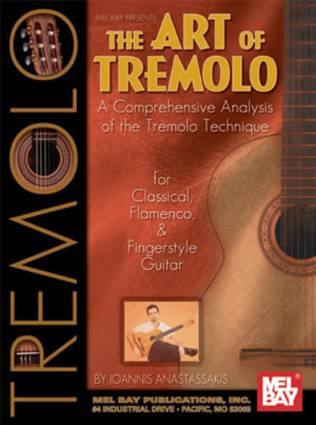 The Art of Tremolo