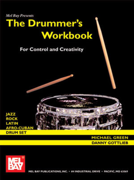 The Drummer's Workbook