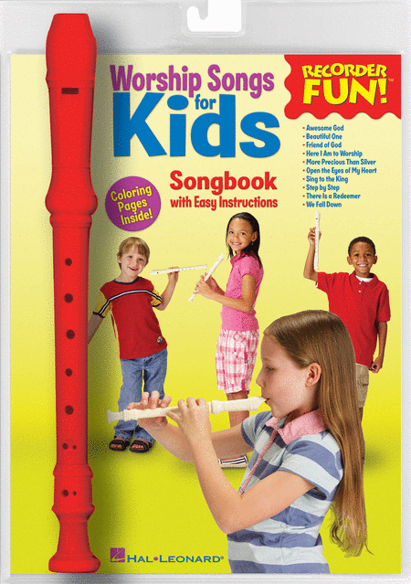 Worship Songs for Kids