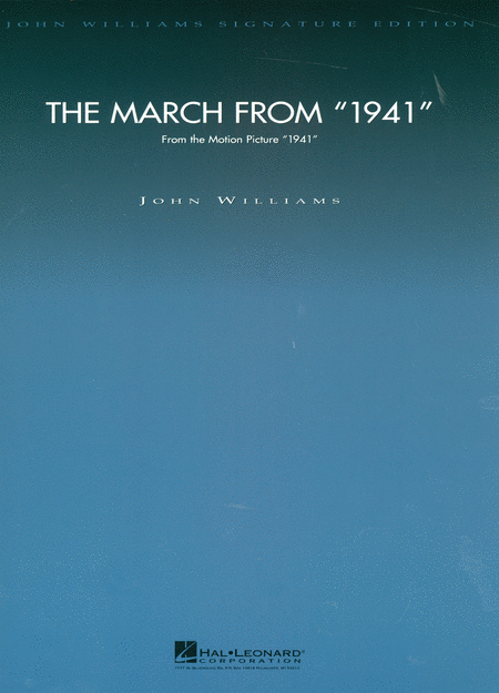 March from 1941