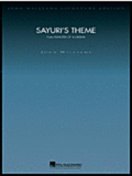 Sayuri's Theme (from Memoirs of a Geisha)