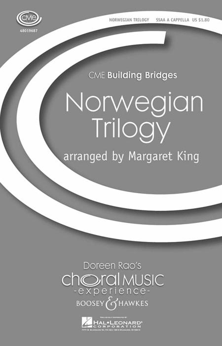 Norwegian Trilogy