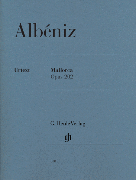 Mallorca, Op. 202