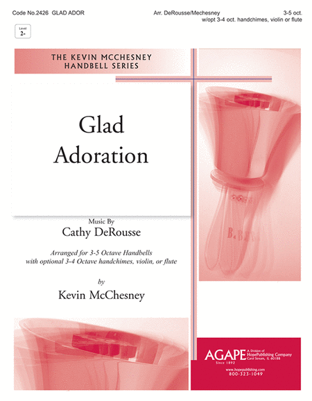 Glad Adoration