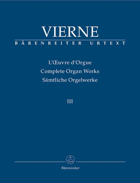 3eme Symphonie, Op. 28
