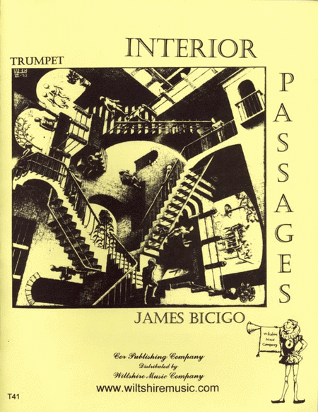 Interior Passages