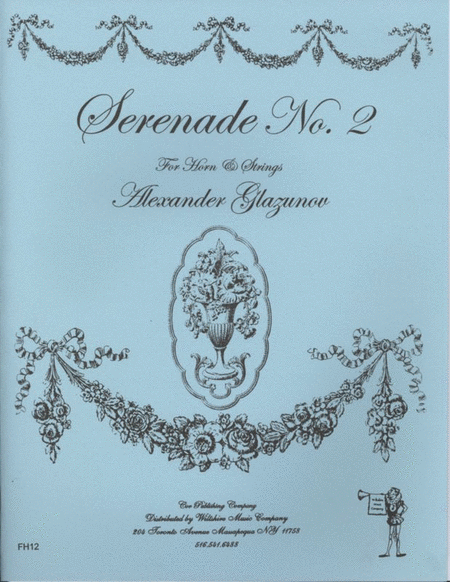 Serenade No. II