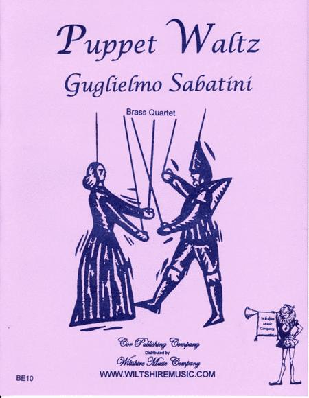 Puppet Waltz