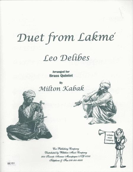 Duet from