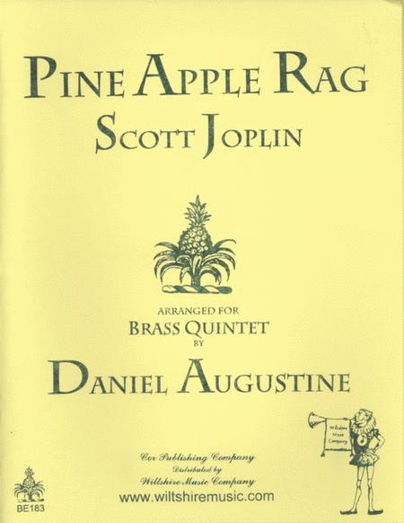 Pine Apple Rag