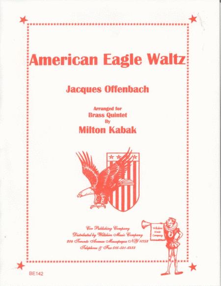 American Eagle Waltz