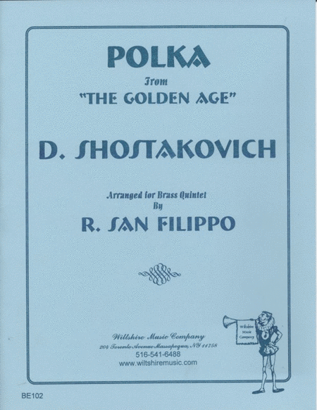 Polka from