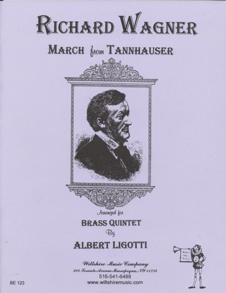 Tannhauser March