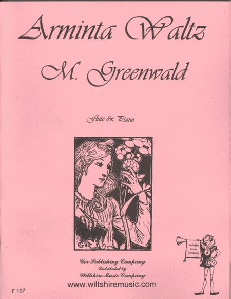 Arminta Waltz