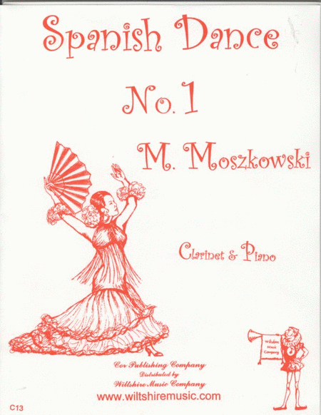 Spanish Dance No. 1