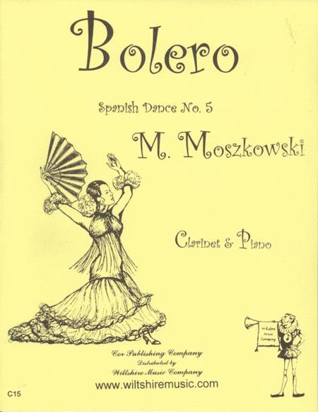 Spanish Dance No. 5
