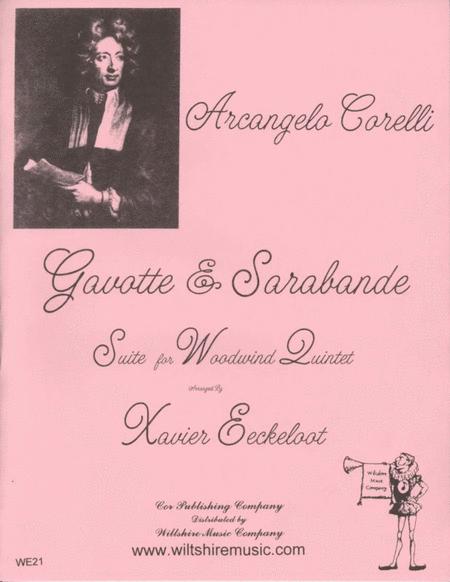 Gavotte & Sarabande