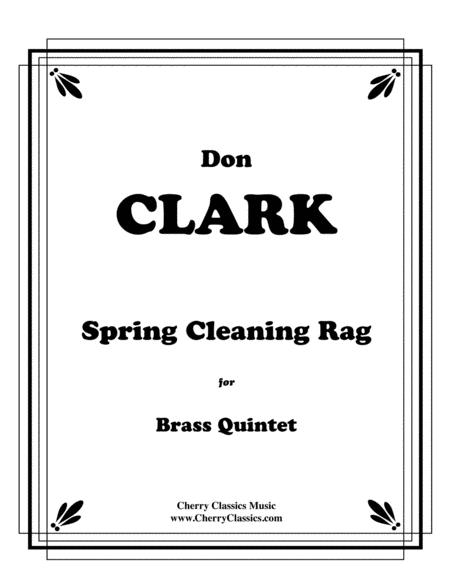 Spring Cleaning Rag