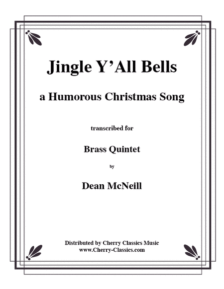 Jingle Y'All Bells (comical version)