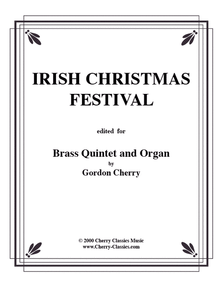 Irish Christmas Festival