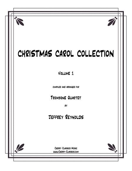 19 Traditional Christmas Carols