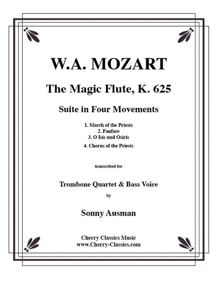 Magic Flute Suite